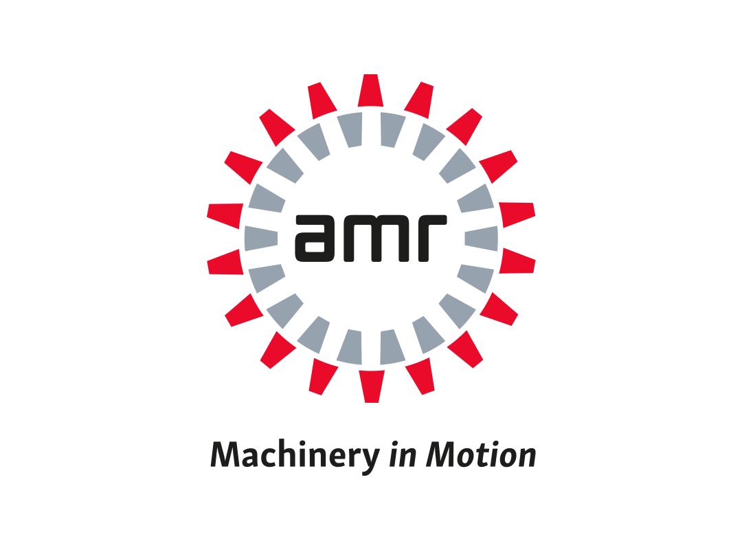nieuw logo AMR