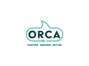 logo voor Orca Europees project