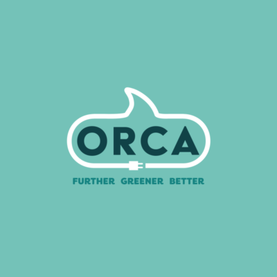 Project Branding ORCA