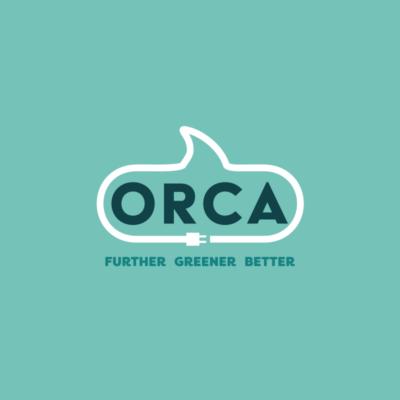 VUB Project Branding ORCA