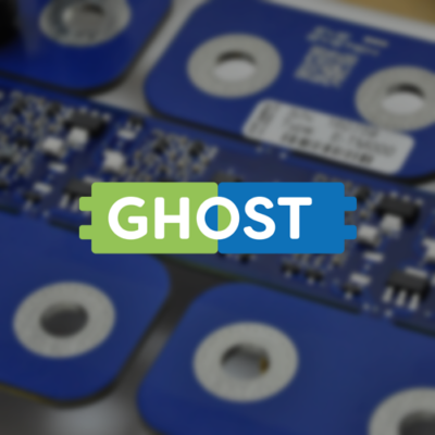 VUB Project Branding GHOST