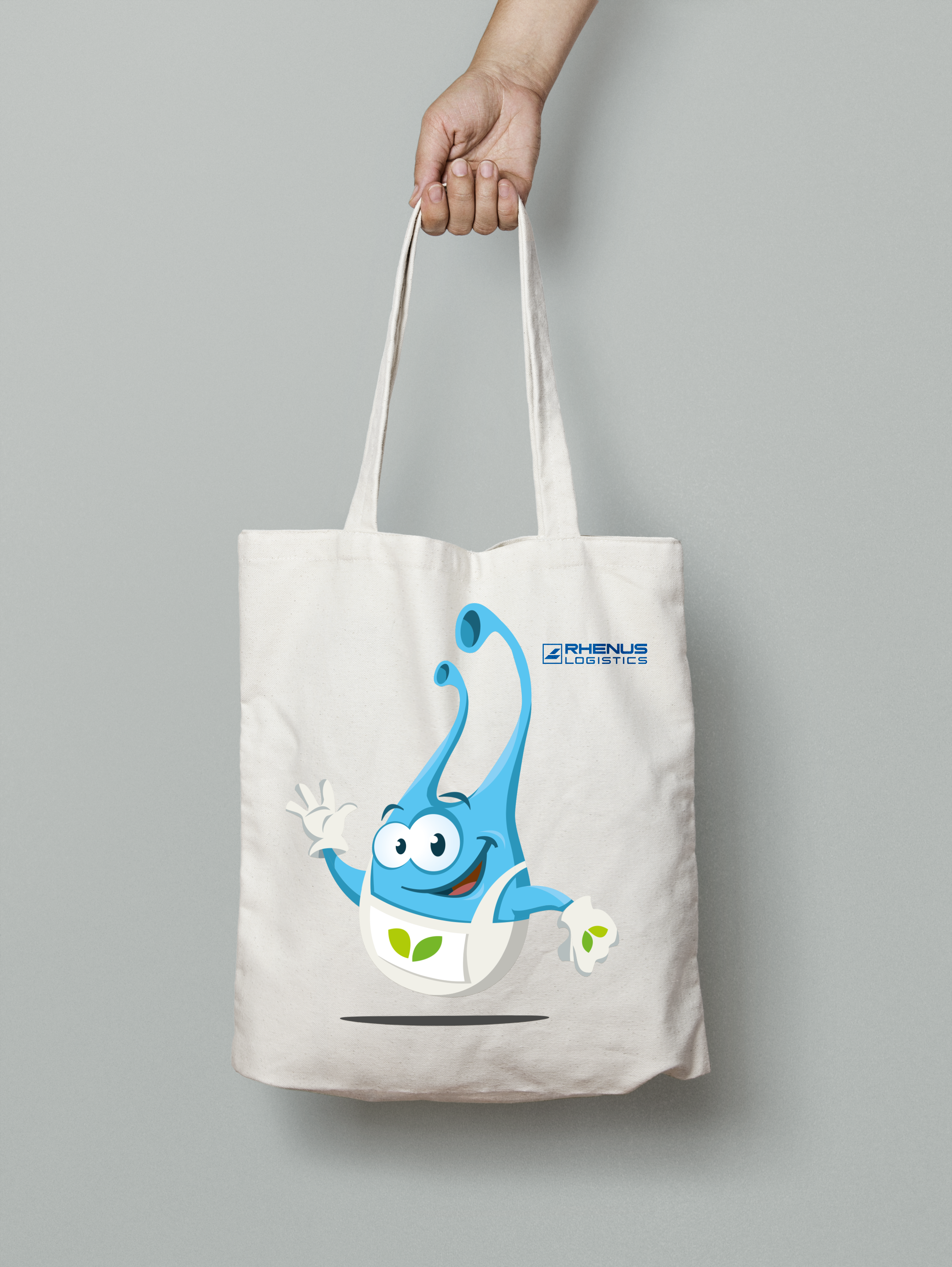 Bollihoppa Bag