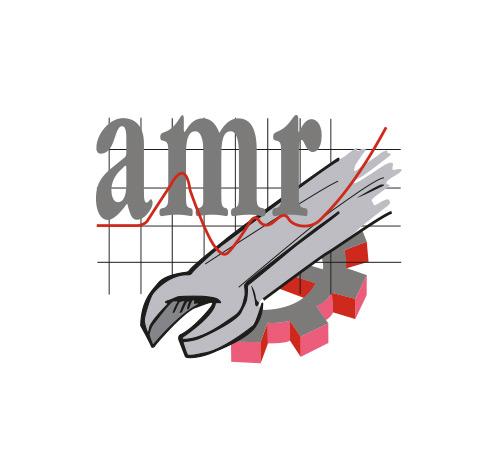 oud logo AMR
