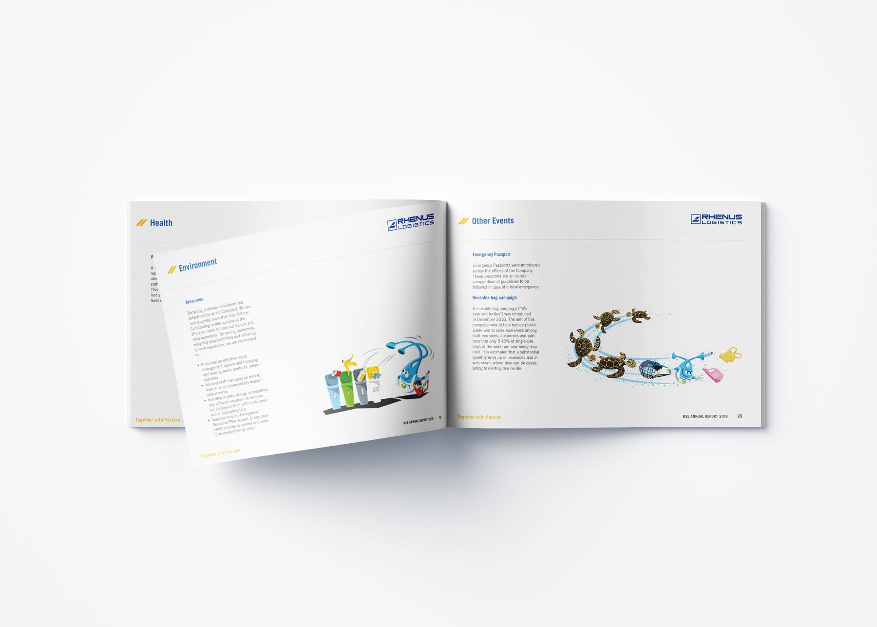 HSE brochure