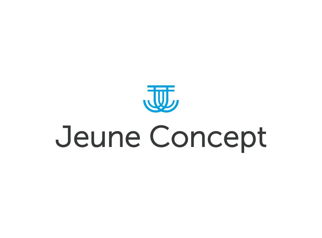 logo Jeune Concept