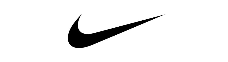 logo Nike 1995
